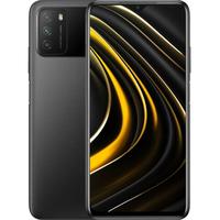 Xiaomi Poco M3 4/128GB Black/Черный Global Version