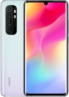 Xiaomi Mi Note 10 Lite 6/128GB White/Белый Global Version