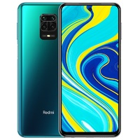 Xiaomi Redmi Note 9S 4/64GB Blue/Синий Global Version